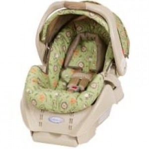Infant car Seat rentals in arizona with free delivery