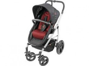 Phil & Teds Smart Lux Stroller Rental