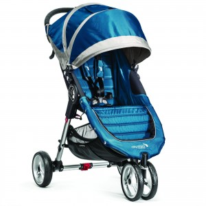 City Mini Stroller by Baby Jogger Rental