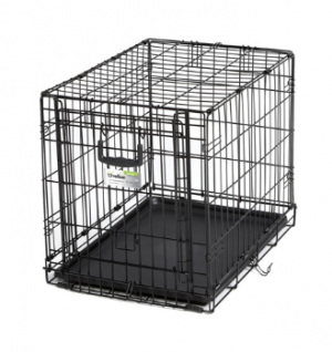Single Door Dog Crate Rental