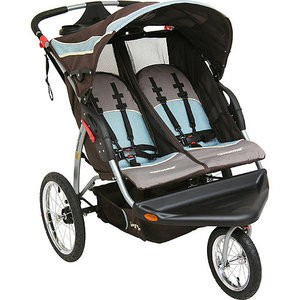 Double Jogger rentals in Arizona!