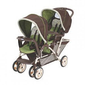 Double Stroller rentals in Arizona!