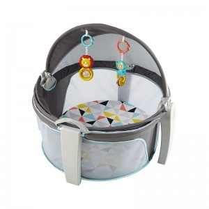 Fisher Price On-The-Go Dome Rental