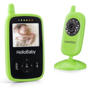 Hello Baby Video Monitor Rental in AZ