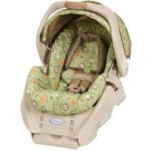 Infant Car Seat Rental
