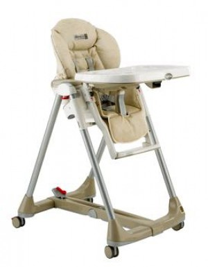 rent a Peg Perego Prima Pappa High Chair in Scottsdale, AZ