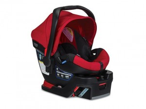 Britax B-Safe Rental