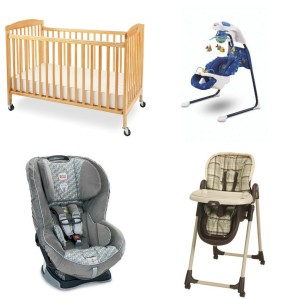 Deluxe Package Baby Rentals - Arizona