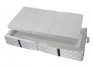 Folding Toddler Bed Rental