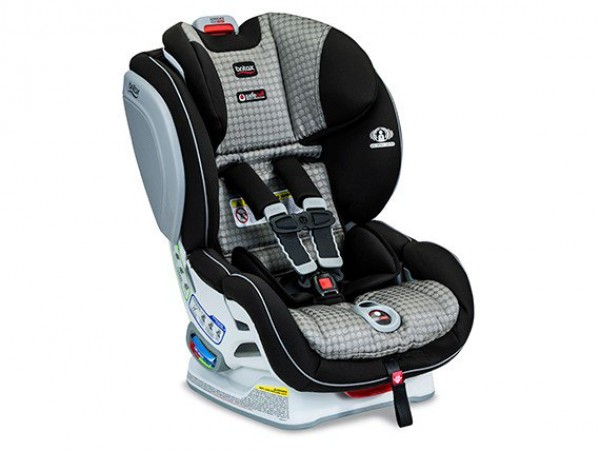 Britax Advocate ClickTight Convertible Car Seat Rental