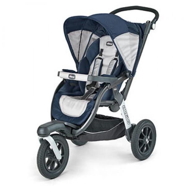 Chicco Activ3 Jogging Stroller Rental