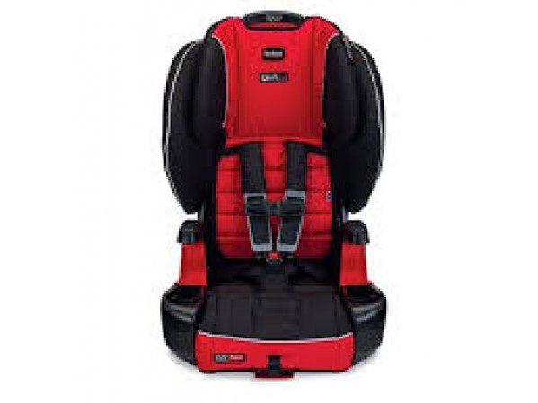 Britax Frontier Booster Car Seat Rental