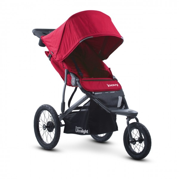 Joovy Zoom 360 Ultralight Jogger Rental - Car Seat & Stroller Rentals