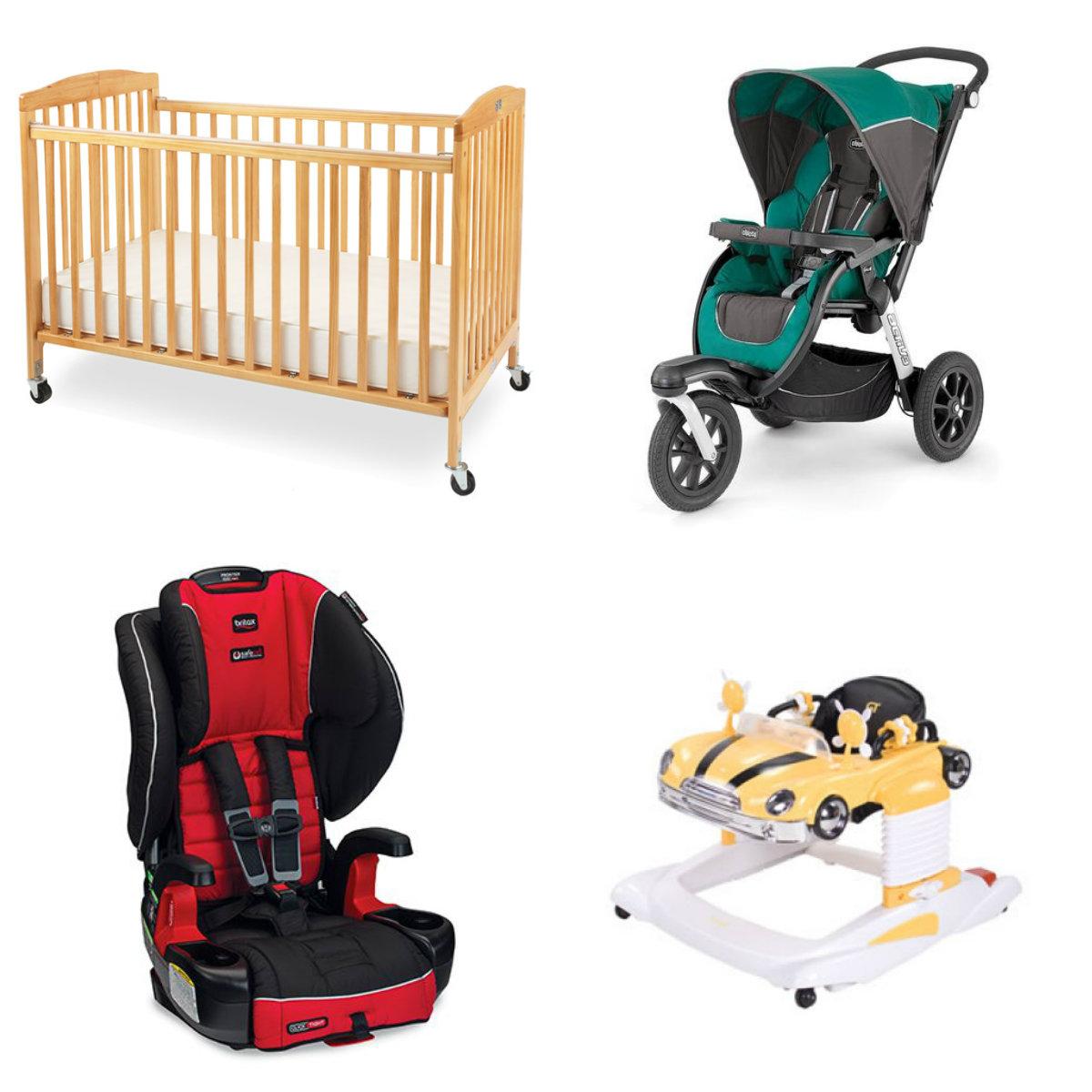 3c00ecde05e0 Baby Equipment Rentals